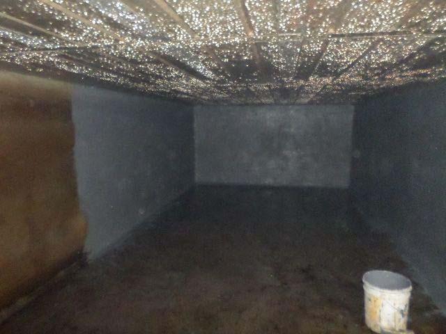 Empresa de impermeabilização de caixa d água