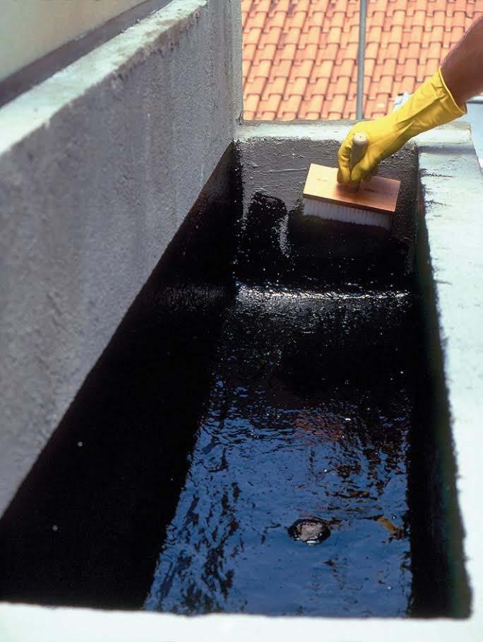 Impermeabilização de caixa d água sp