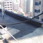 Empresa especializada em impermeabilização de lajes